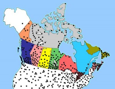 map_canada_videos